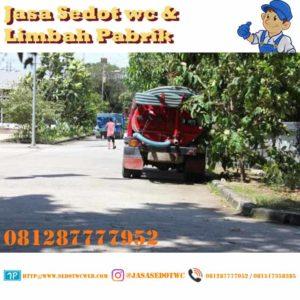 sedot wc bojong jakarta barat - 081287777952 & 081806913000