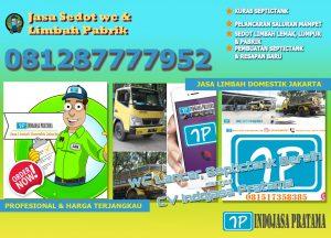 sedot wc jati pulo jakarta barat - 081287777952 & 021 55714384