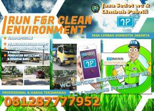 sedot wc bojong jakarta barat - 081287777952 & 021 55714384